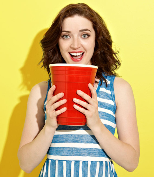 4.5 Times More Party: Big Red Solo Cup