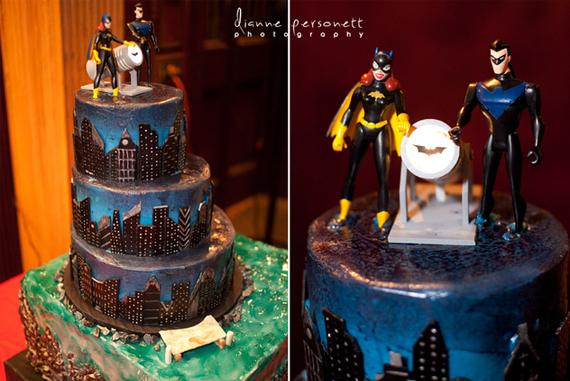 Batgirl-and-Nightwings-Wedding-3