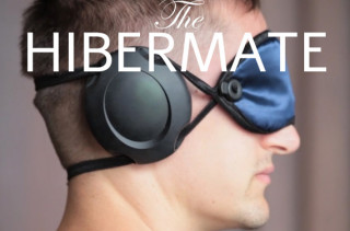 Hibermate: Like A Do Not Disturb Sign For Your Face