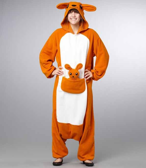 kangaroo-onesie