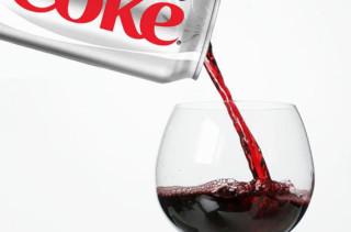 Vino Pop: Coca-Cola Flavored Wine