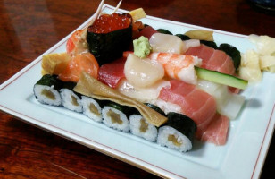 Shoot It In My Mouth!: Tank Sushi
