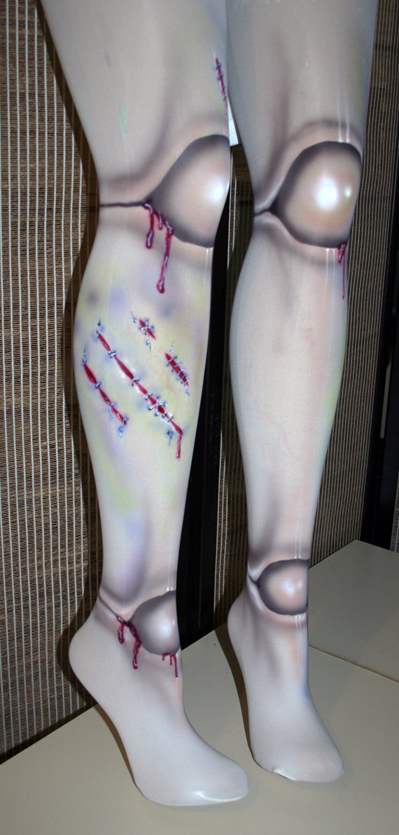 zombie-doll-tights