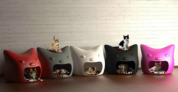 Kitty-Meow-Cat-Bed-4