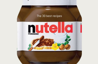 Feed Me All The Nutella Recipes