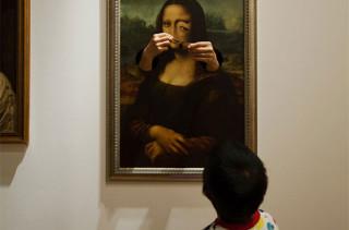 Creepy Haunted Art Gallery for Kids in Japan