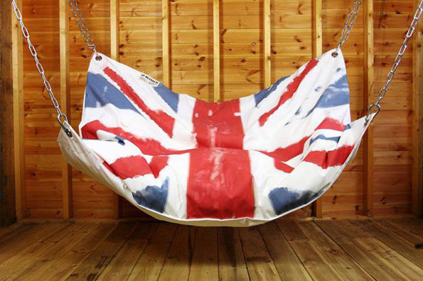 beanbag hammock chair incredible things