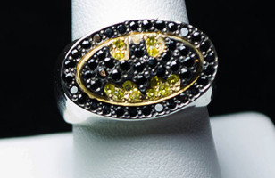 Superhero-Inspired Jewelry