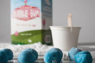 DIY Bubble Gum