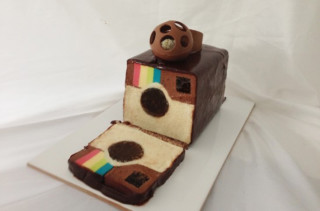 Bake An Insta-cake Worthy of An Instagram