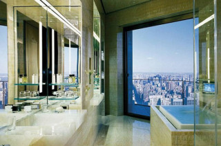 Most Expensive Hotel Room In US