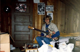 Buy Kurt Cobain's Childhood Home