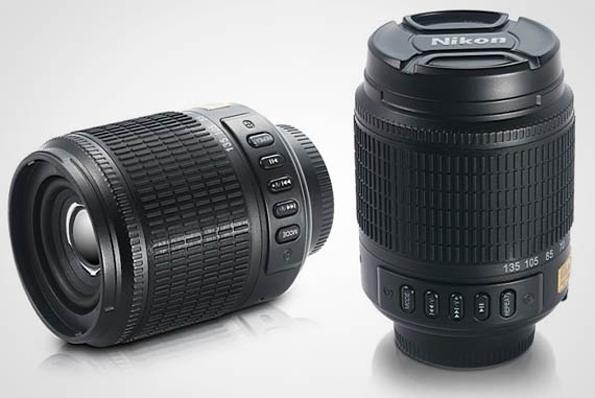 Nikon-Speaker