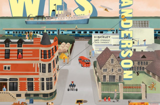 Add To Wish List: The Wes Anderson Collection