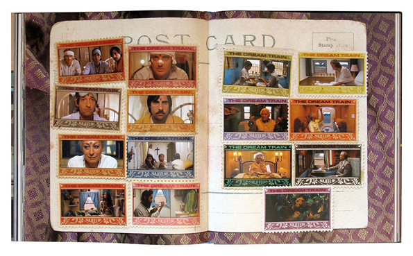 Add to wish list the wes anderson collection incredible things - Wes anderson coffee table book ...
