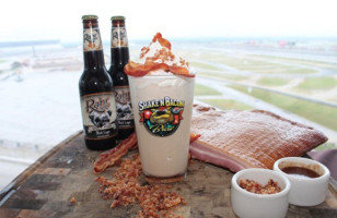 Beer Bacon Milkshake