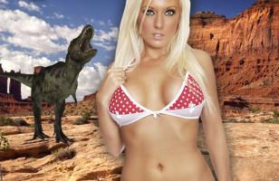 Uhhh, Dinosaur Erotica?