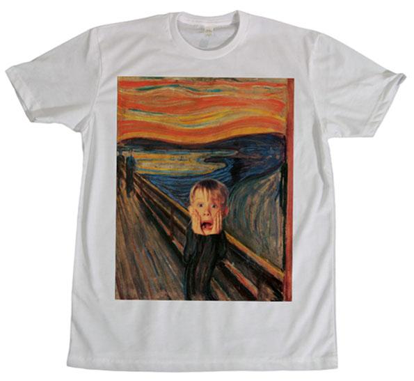 the-scream-home-alone-t-shirt-2