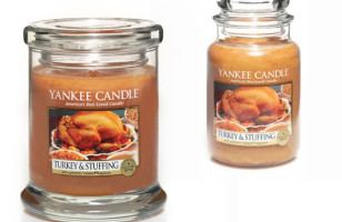 Thanksgiving Candles – Fake It Until You Make It