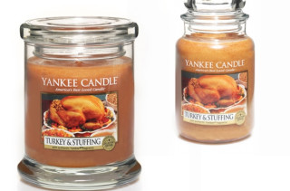 Thanksgiving Candles - Fake It Until You Make It