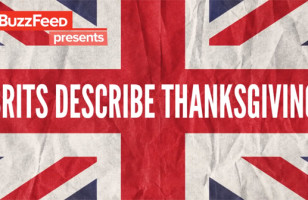 Watch British People Try to Describe Thanksgiving
