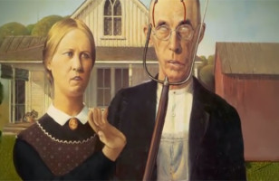 These Animations of Famous Paintings Will Crack You Up