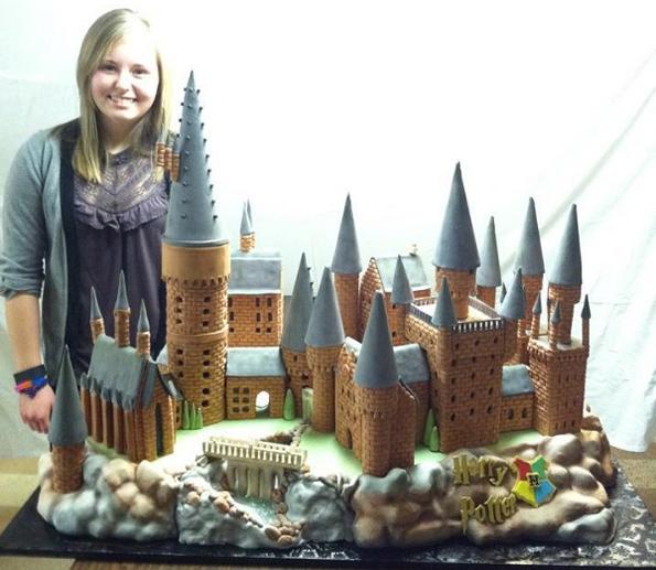 gingerbread-hogwarts-4
