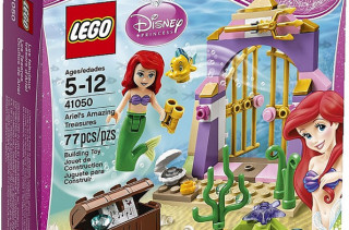 LEGO Disney Princess Playsets