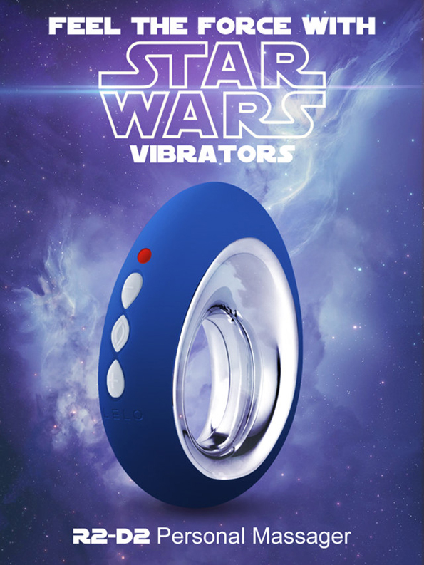 Star Wars Sex Toy 64