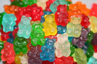 It's The Future: Cavity-Free Candy
