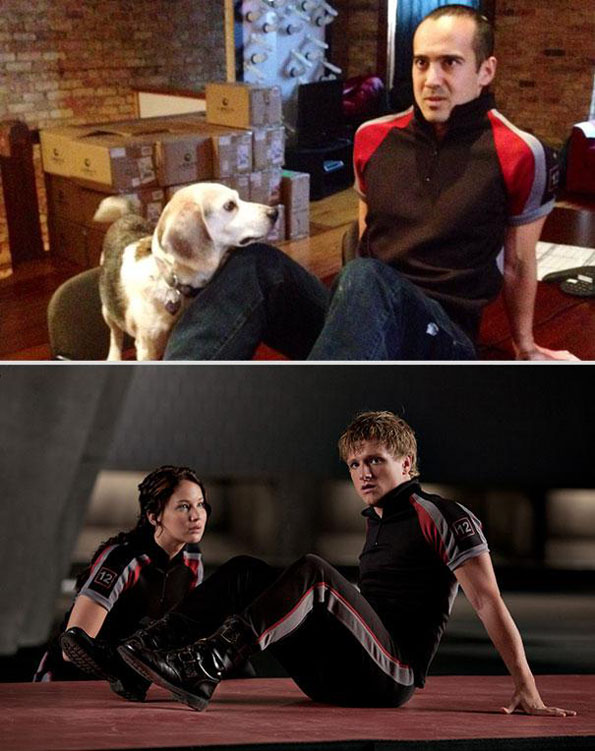 dog-man-recreated-movie-scenes-10