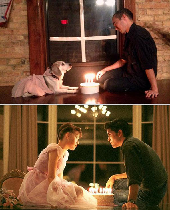 dog-man-recreated-movie-scenes-4