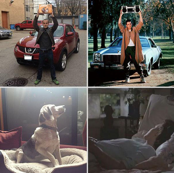 dog-man-recreated-movie-scenes-9