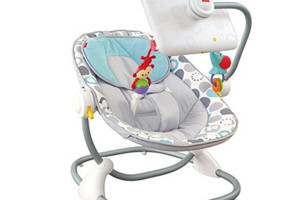 SAD: iPad Chair For Infants