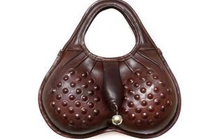 NSFW Handbag Looks Like Balls