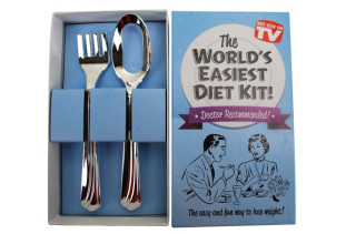 Fool-Proof Diet Kit
