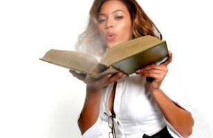 A College Course On Beyoncé