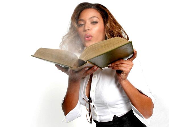A College Course On Beyoncé