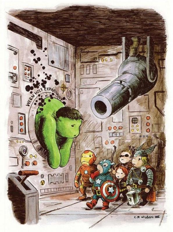 classically-plushed-superhero-winnie-the-pooh-7