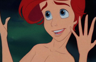 Disney Princesses Reimagined As Dudes
