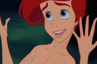 Disney Princesses Reimagined As Dudes