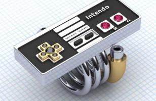 Nintendo Promise Ring
