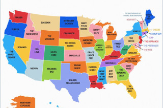 United States of TV Shows