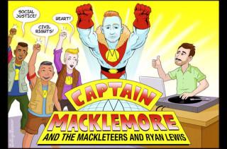 Cartoons Starring Pop Singers