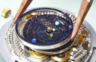 Awesome Solar System Watch