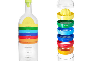 Kitchen Tools In A Bottle