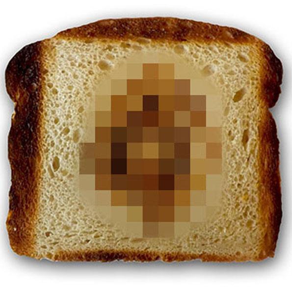 WHY?!: Vagina Toaster