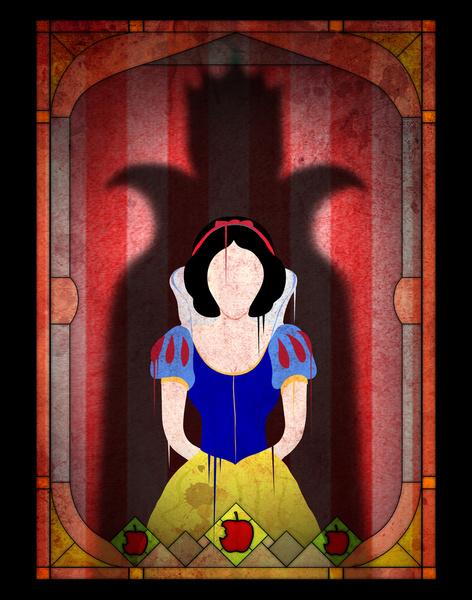 disney-princess-villain-shadows-2