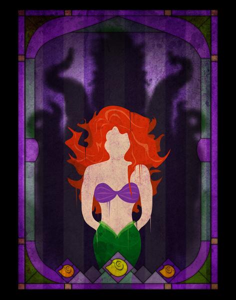 disney-princess-villain-shadows-5