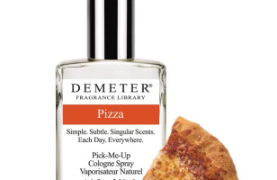 Mmm, Pizza Cologne